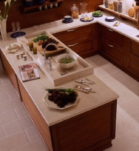 Cucina Certosa in Botticino